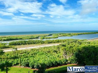 South Seas Tower 4 Unit 802, Marco Island