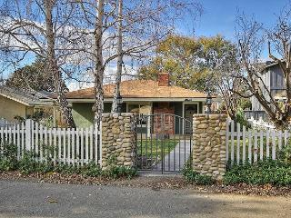 Lovely Los Olivos Home– 1 Block to Charming Downtown Los Olivos, Wine Tasting