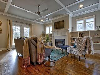Elegance in East Nashville , Both Units Available for larger groups!