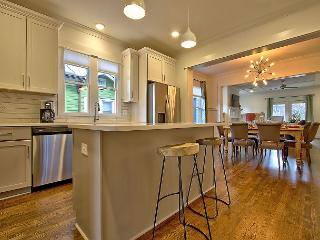 Chic Luxury in East Nashville, Both Units Available for larger groups!