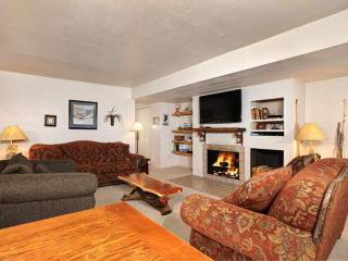 Keystone Village Minutes to Slopes! Wood Fireplace/HOT TUB/Pool. Enjoy