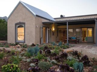 Obiekwa Country House, Riebeek Kasteel