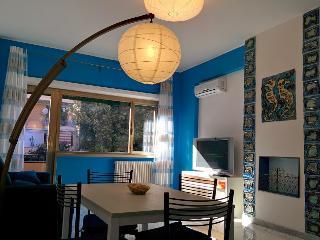 Roma210 Casa Blu metro S.Pietro, Rome