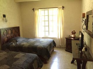Chambre dans une Villa Luxueuse ; Piscine Privee, Puerto Aventuras