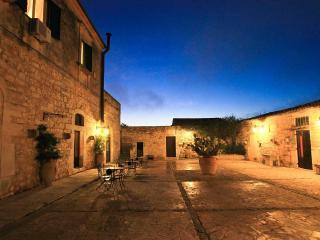 Villa Carcara - Barocco Apartment