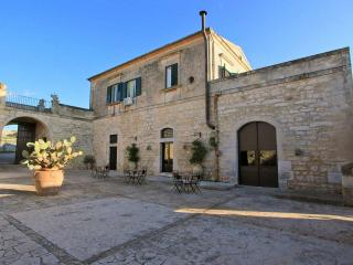Villa Carcara - The House of the Baron, Ragusa
