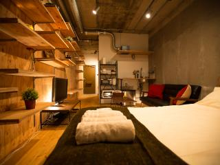 Designer Apt! 1min from Station♪, Shinjuku
