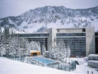 SNOWBIRD SKI IN-SKI OUT - FEBRUARY 19-26, Snowbird