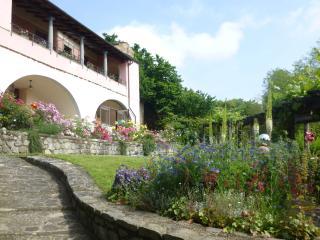 Villa dei Roseti