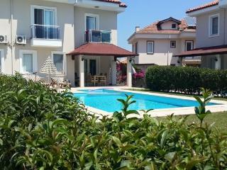Dalyan Luxury Villa Rental 4 Bedroom At The Center