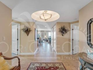 Magnificent 3/3.5 Gulf/Bay View-Tower 2 Portofino, Pensacola Beach