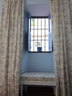 Dormitorio3. Detalle