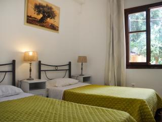 seaside beach apartment  for 4to 5  persons, Agios Gordios