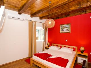 Rooms Cavtat Old Town - Comfort Double Room (First Floor)