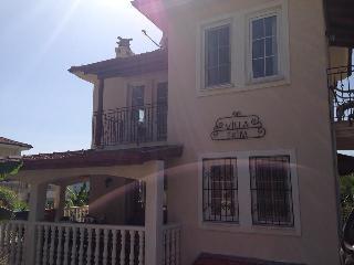 Villa Ekim ovacik 4 bedroom villa private pool, Ovacik