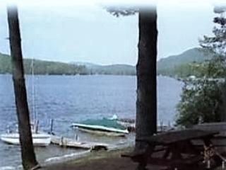 Loon Lake Retreat with Private Dock, Chestertown