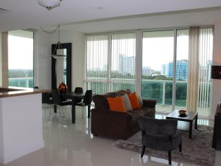 Modern and Intimate 2 Bedroom Apartment, Miami