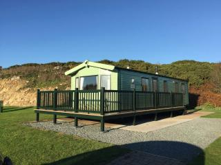 Beautiful Brand New Caravan in tranquil location, Pwllheli