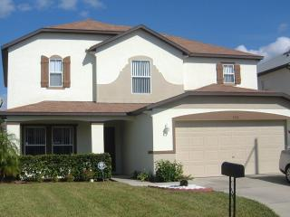 Summer Breeze Executive Villa. Orlando holiday.