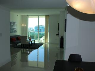 Luxurious and cozy 2 bedroom apartment, Miami