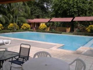 Beautiful house for sale or rent in condominium, Playas del Coco