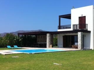 Louloudi Sea Front Villa Kiotari / Rhodes
