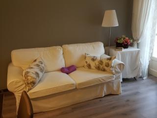 Delizioso e romantico appartamento, Turin