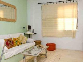 Charming central studio flat. WiFi, Seville