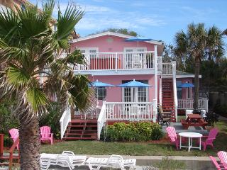 Granger House : Slice of Heaven, Indian Rocks Beach