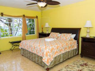 Pineapple Beach Side Suite, Boscobel