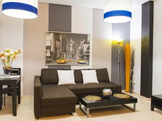 Lovely apartment located in historic centre, Málaga