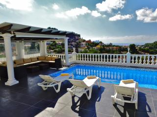 2bed 2bath Apartment Private Pool Sea Views