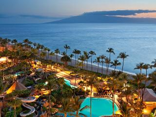 Premium villa in Westin Maui Beachfront Resort, Lahaina