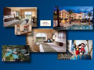 Marriott's Grande Vista Orlando 2 Bedroom Villa