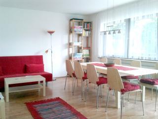 Große, schöne 3-Zimmer Whg, ruhig+verkehrsgünstig