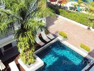 Modern 2-Bed Apartment in Patong