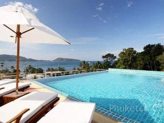 Modern 2-Bed Apartment in Kalim, Patong