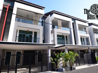 The Bliss Malacca Baba Nyonya House