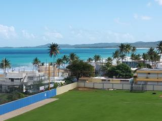 Apartment near Luquillo Beach - Dolphin Tower