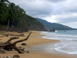 paradise beach shack, near Yelapa, Puerto Vallarta