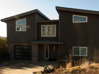 Crescent Vue...New Contemporary Beach Home
