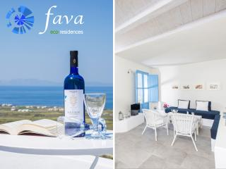 Fava Eco Residences - Levante Suite, Oia