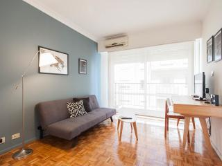 Beautiful 2 Bedrooms Apartment in Recoleta, Buenos Aires