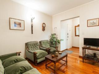 Nice flat in Nunez by Av - 3 BR/2BA