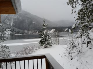 Revelstoke, BC - Top Hat Terrace Vacation Rental