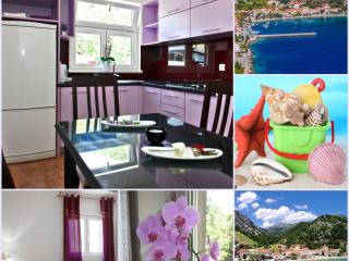 HOUSE  FOR HOLIDAY ON PEACEFUL PLACE ,TRSTENIK, Orebic