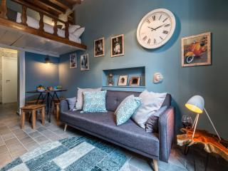 Sweet Inn Apartments Rome- Mattonato