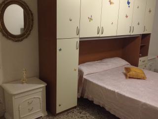 Ampio appartamento Gaeta ottima posizione wi-fi