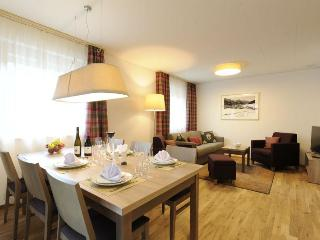 Pradas Resort Brigels: 2½-Zimmer-Wohnung, Breil/Brigels
