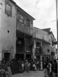 Castle Inn Lisbon sec XIX